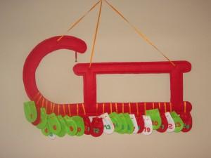 Weihnachtskalender 2011