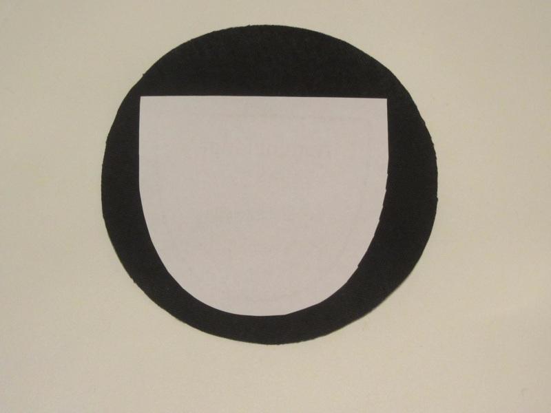 foto oval zuschneiden