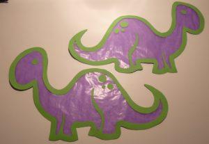 Dinoteile