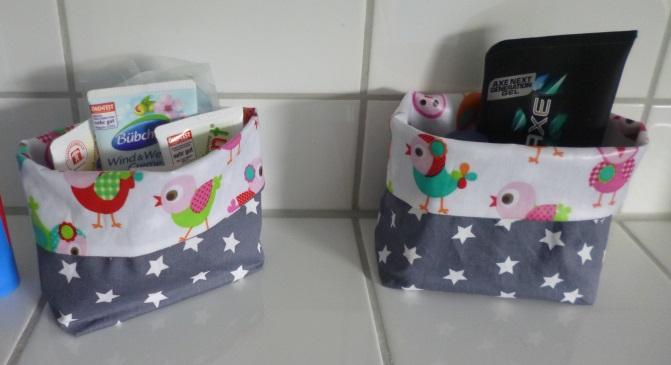 Utensilo fürs Badezimmer – knuffeliges.de