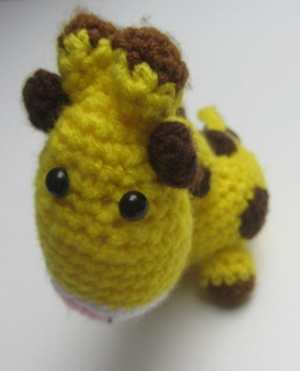 Giraffe – knuffeliges.de